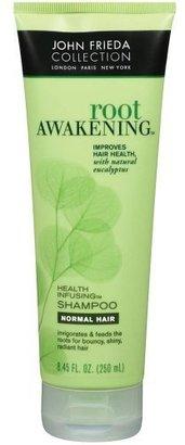 John Frieda Root Awakening Shampoo - Normal Hair