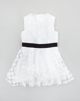 Milly Minis Marion Dress