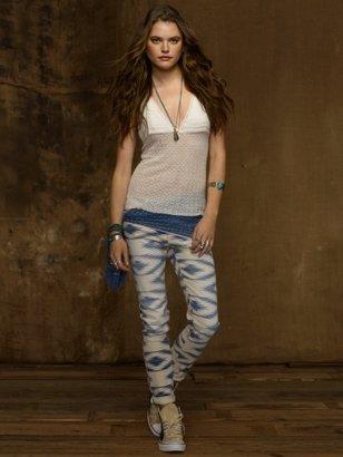 Denim & Supply Ralph Lauren Canyon Rock Skinny Jean