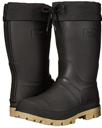 Kamik Workday 2 (Black) Men's Cold Weather Boots