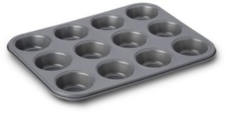 Emerilware 12-ct. Metal Bakeware Muffin Pan