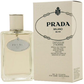 Prada Infusion D'homme Eau De Toilette Spray 6.7 oz