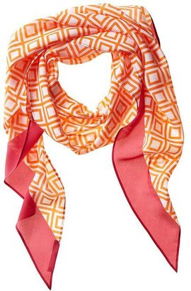 Banana Republic Cleo Silk Scarf