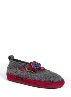 Giesswein Women's 'Lunz' Slipper