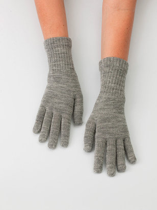 American Apparel Unisex Wool Blend Glove