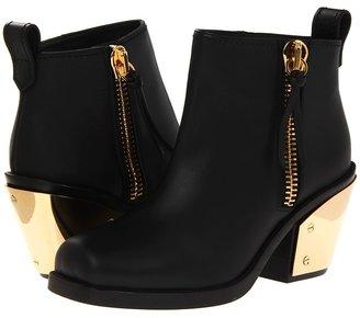 Giuseppe Zanotti I37105 (Birel Nero) - Footwear