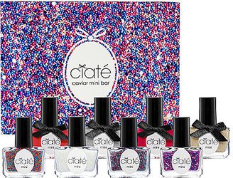 Ciaté CAVIAR Mini Bar