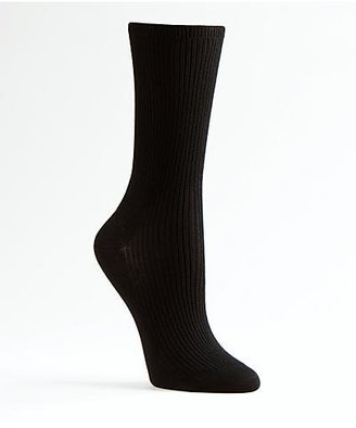 Calvin Klein Women's Non Elastic Comfort Top Dress Socks Panty Hose