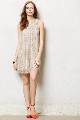 Anthropologie Joyeux Dress