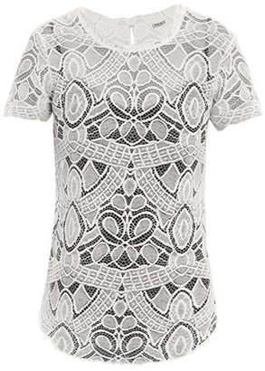 L'Agence Raschelle lace top