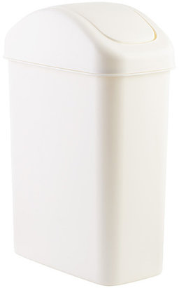 Container Store 7.2 gal. Swing-Lid Can 27.2 ltr.