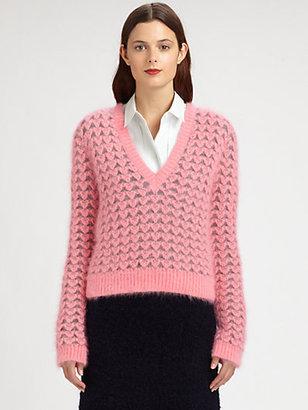Pringle Angora Sweater