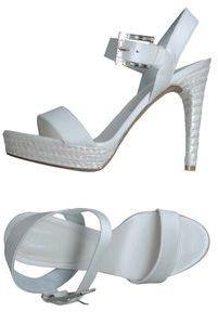 Castaner CAROUZOS BY Platform sandals