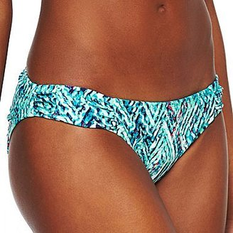 JCPenney 96 Degrees® Sequin Pushup Midkini Swim Top or Bottoms