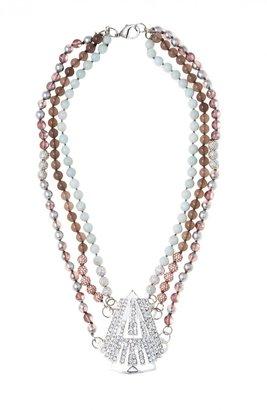 Fenton Sagamore Necklace