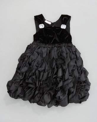cachcach Ruffled Dress, Sizes 2T-4T