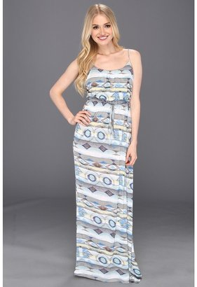 Quiksilver Evetide Maxi Dress (Evetide) - Apparel