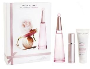 Issey Miyake L'Eau d'Issey Florale Gift Set