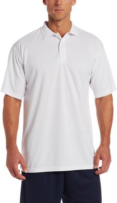 Russell Athletic Men's Big & Tall Dri-Power Short Sleeve Polo
