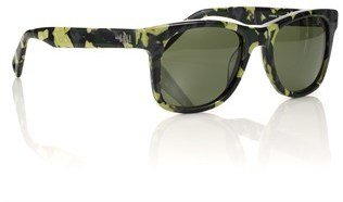 Mosley Tribes Camouflage Branston Sunglasses
