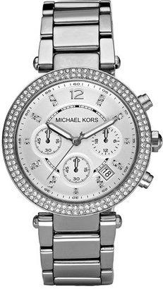 MICHAEL Michael Kors Michael Kors 'Parker' Chronograph Bracelet Watch, 39mm
