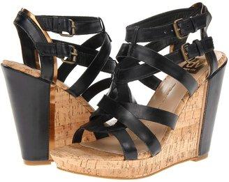 Dolce Vita Tabia (Black) - Footwear