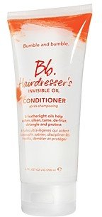 Bumble and Bumble Bb. Hairdresser's Invisible Oil Conditioner 6.7 oz.