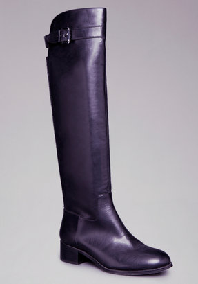 Bebe Shasta Flat Riding Boots