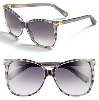 Marc Jacobs 59mm Sunglasses