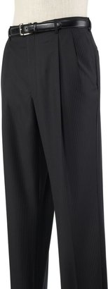 Jos. A. Bank Signature Gold Pleated Trousers Big/Tall