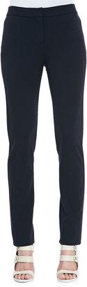 Derek Lam Classic Leggings, Navy