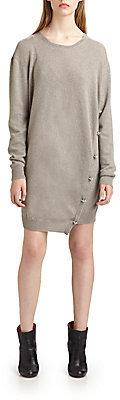 Pringle Cashmere Sweater Dress