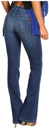 Joe's Jeans Honey Curvy Bootcut 36 Inseam in Angialee (Angialee) - Apparel