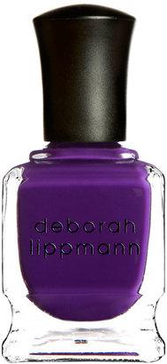 Deborah Lippmann Call Me Irresponsible Nail Polish, 15 mL
