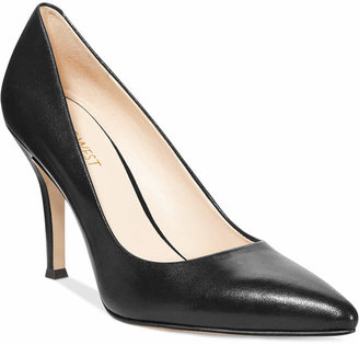 Nine West Flax Pointed Toe Pumps $69 thestylecure.com