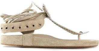 Isabel Marant 'Morely' sandals