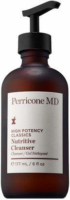 N.V. Perricone High Potency Classics: Nutritive Cleanser