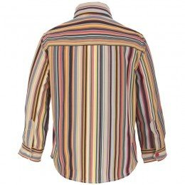 Paul Smith Classic Stripe Shirt