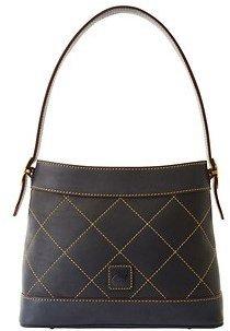 Dooney & Bourke Zip Top Shoulder Bag