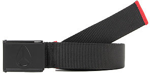 Nixon The Mono Enamel Wings Belt