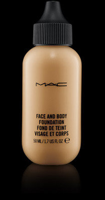 M·A·C Face and Body Foundation 50 ML