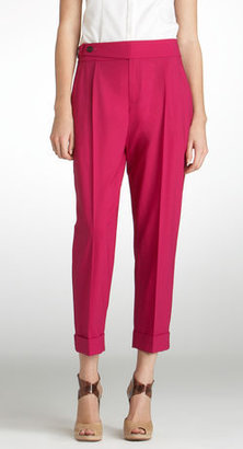 Rachel Roy Cropped Trouser