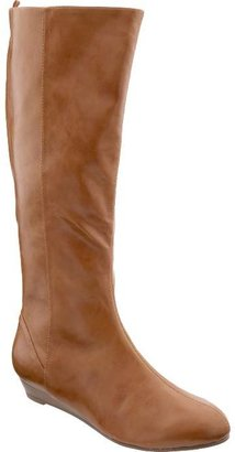 Old Navy Women's Sliver-Wedge Boots