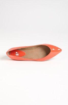 BP Women's 'Moveover' Pointy Toe Flat