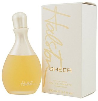 Halston Sheer by for Women