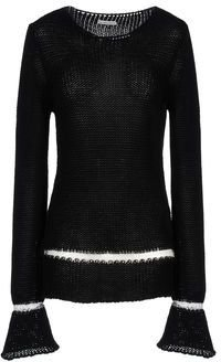 Ann Demeulemeester Long sleeve sweater