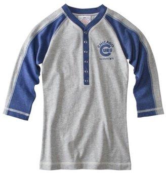 Girls Player Raglan Shirt Cubs