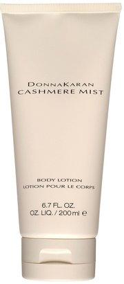 Donna Karan Cashmere Mist Body Lotion