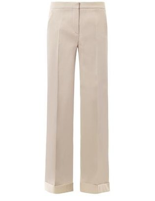 Max Mara Nicchia trousers