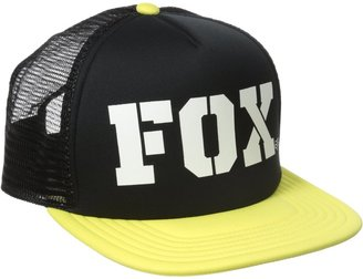Fox Juniors Vapors Trucker Hat